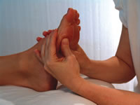 Reflexology - Rebalance your life